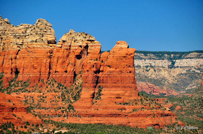 Coffee Pot Rock, Sedona, AZ