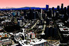 """""""I wanted to move to Seattle and be a punk rocker, but I was too afraid.""""  Kurt Cobain<br /> 7/11/2010<br /> A more colorful view of Seattle. Canon A540."""