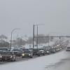 December 2, 2009<br /> <br /> Snow in Colorado