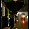 August 17, 2009<br /> <br /> A glass of wine with friends....