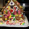 December 8, 2009<br /> <br /> Alex's ginger bread house 2009