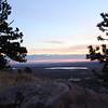 December 10, 2009<br /> <br /> Over looking Boulder Colorado