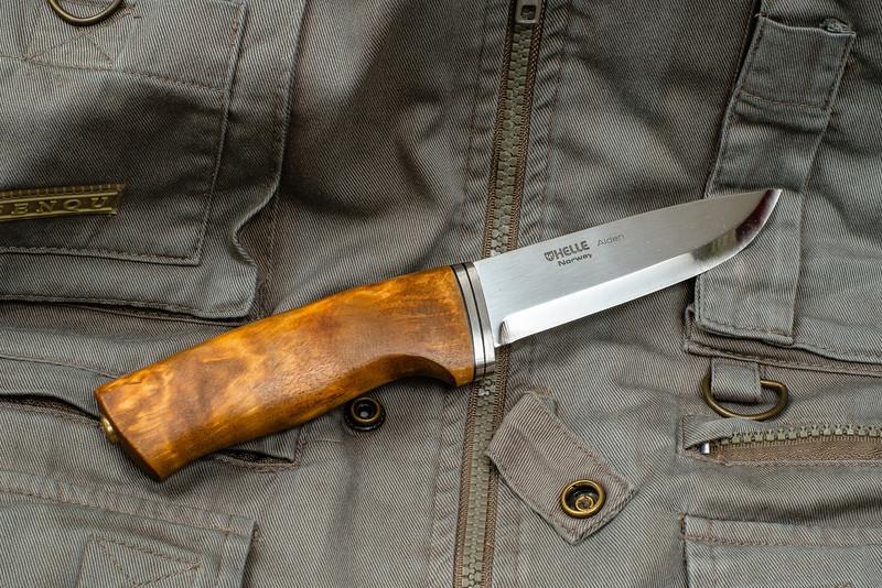 18-9-2013: Norwegian knive
