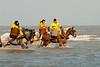 19-04-2013 : Cheval de pêche - Fishing horse.