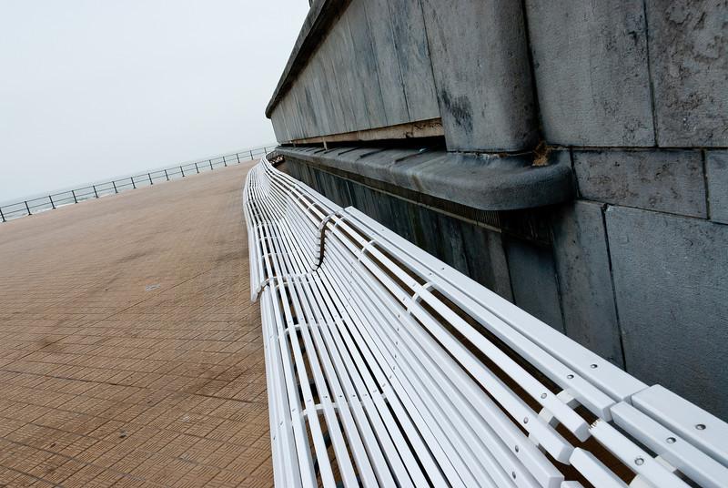24-04-2012 : Seaside on a cloudy day - Bord de mer par temps gris