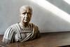 09-01-2014:Firenze,  Ancien empereur romain - Old roman emperor