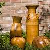 16 Jun: One of my neighbors thinks things will take urns for the better...