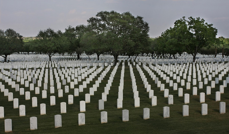 31 May: Memorial Day.