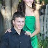 September 22, 2010<br /> <br /> Homecoming 2010<br /> <br /> Brady Anderson and his girl!