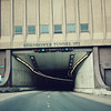 March 23, 2011<br /> <br /> Alex's first time driving through the tunnel