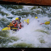July 7, 2011<br /> <br /> Day of Rafting- this was a stage 4 but loved it - we had it under control!!
