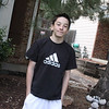 August 20, 2012<br /> <br /> Andy's off to High School first day as a freshman