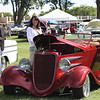 August 28, 2013<br /> <br /> Car Show- this was one of my favorites