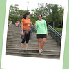 September 14, 2013<br /> <br /> Running Group meets up on Sundays