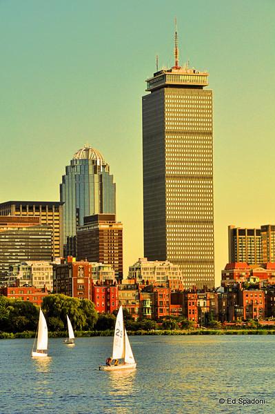 Boston, early September<br /> 9/4/09