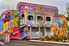 Opening tomorrow: Carnival!<br /> 9/23/09