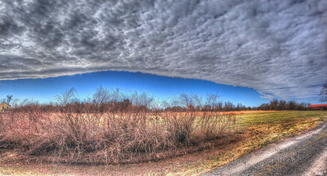 Approaching Cloud Front