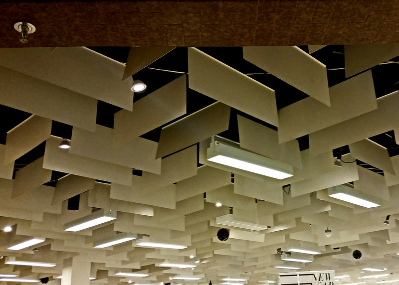 1/14    Interesting Ceiling