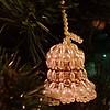 1/1   Handmade Beaded Bell