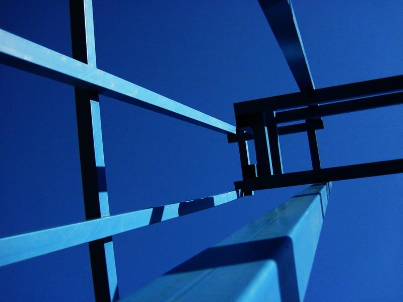 3/2   Blue Against Blue