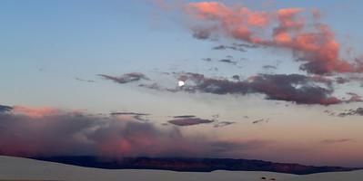 NEA_3472-Moon Sunset