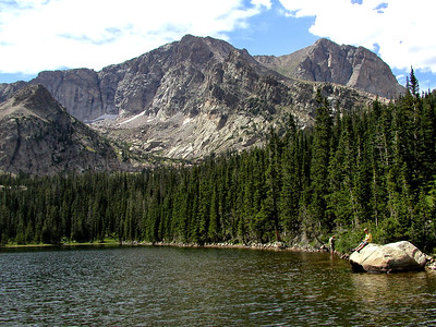 Thunder Lake 34-ADJ