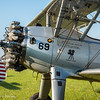 Monday, August 24, 2015 -- Tuskogee Airmen