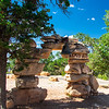 .<br /> Hermit's Rest -- Grand Canyon National Park