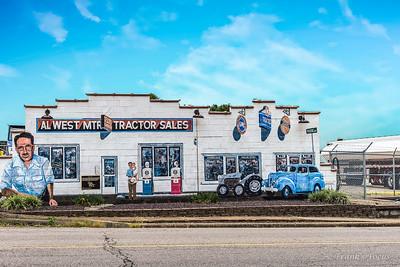 December 5, 2017 -- Tractor Sales