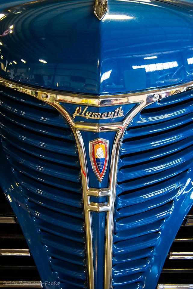 Friday, July 10, 2015 -- Plymouth Pickup