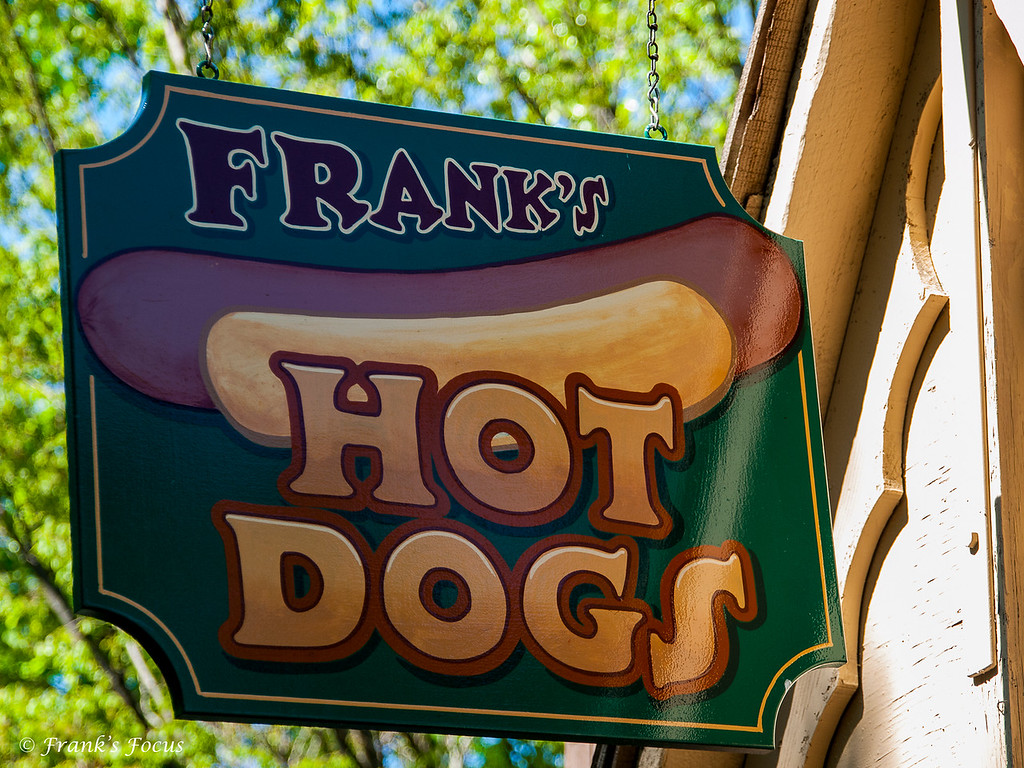 June 25, 2017 -- Hot Dogs