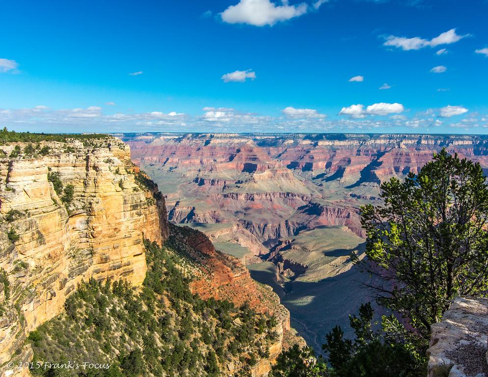 October 26, 2016 -- Grand Canyon