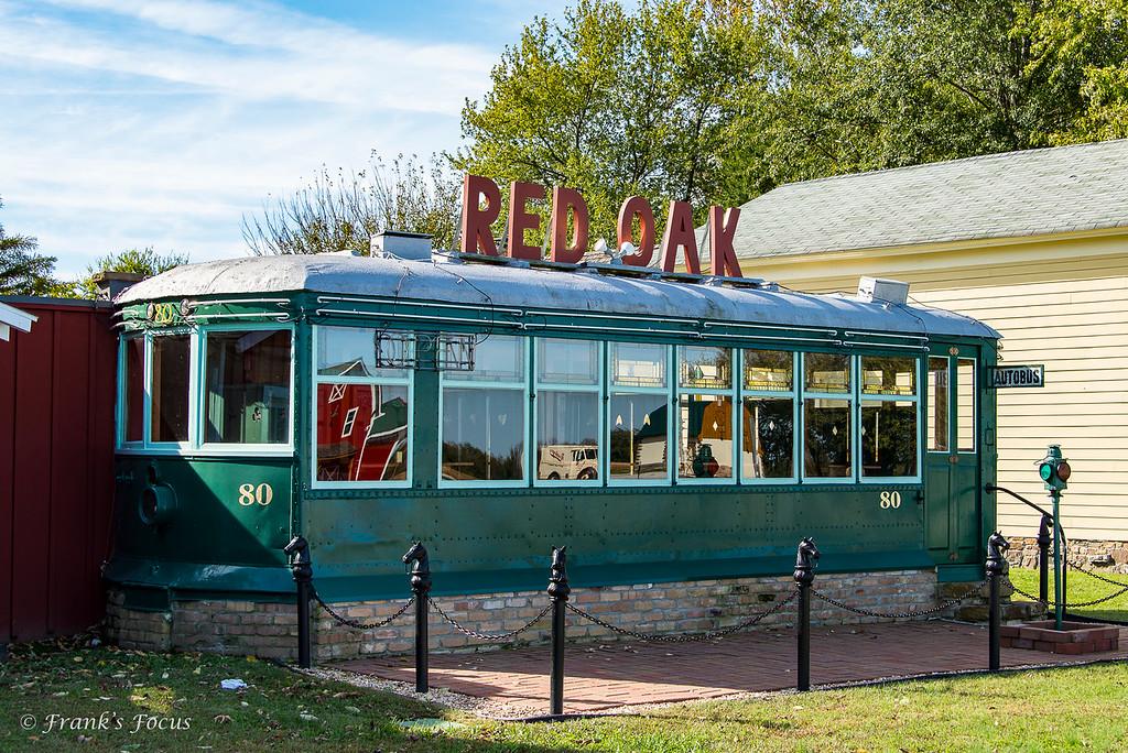 May 27, 2017 -- Street Car Diner