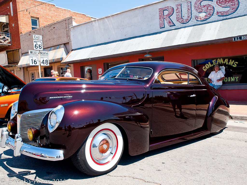 """February 25, 2014 -- Customized 1940 Mercury Coupe<br /> <br />  <a href=""""http://franks-focus.smugmug.com"""">http://franks-focus.smugmug.com</a>"""