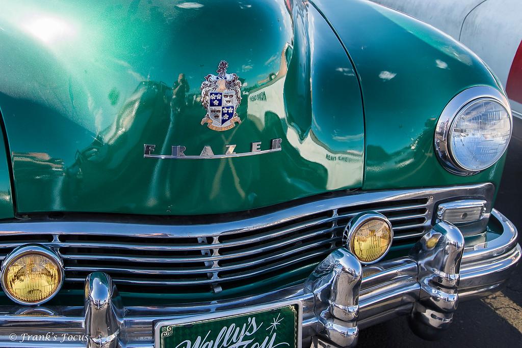 February 3, 2017 -- Emerald Frazer