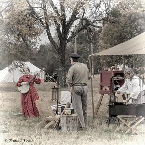 December 9, 2017 -- Camp Singer