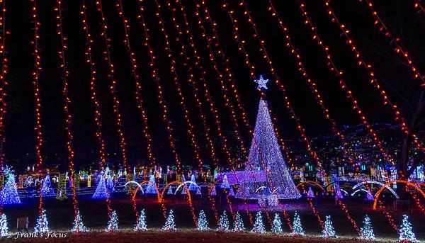 December 24, 2017 -- Christmas Lights