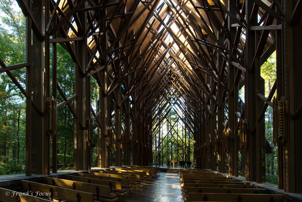 November 4, 2016 - Anthony Chapel