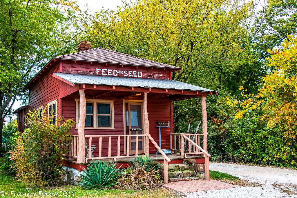 December 9, 2016 -- Feed & Seed