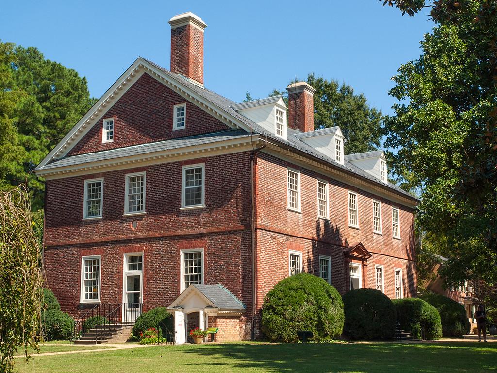 Thursday, November 27, 2014 - Berkley Plantation Virginia - America's First Thanksgiving