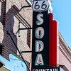 December 14, 2017 -- Soda Fountain