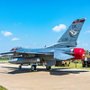 June 22, 2017 -- Fighting Falcon
