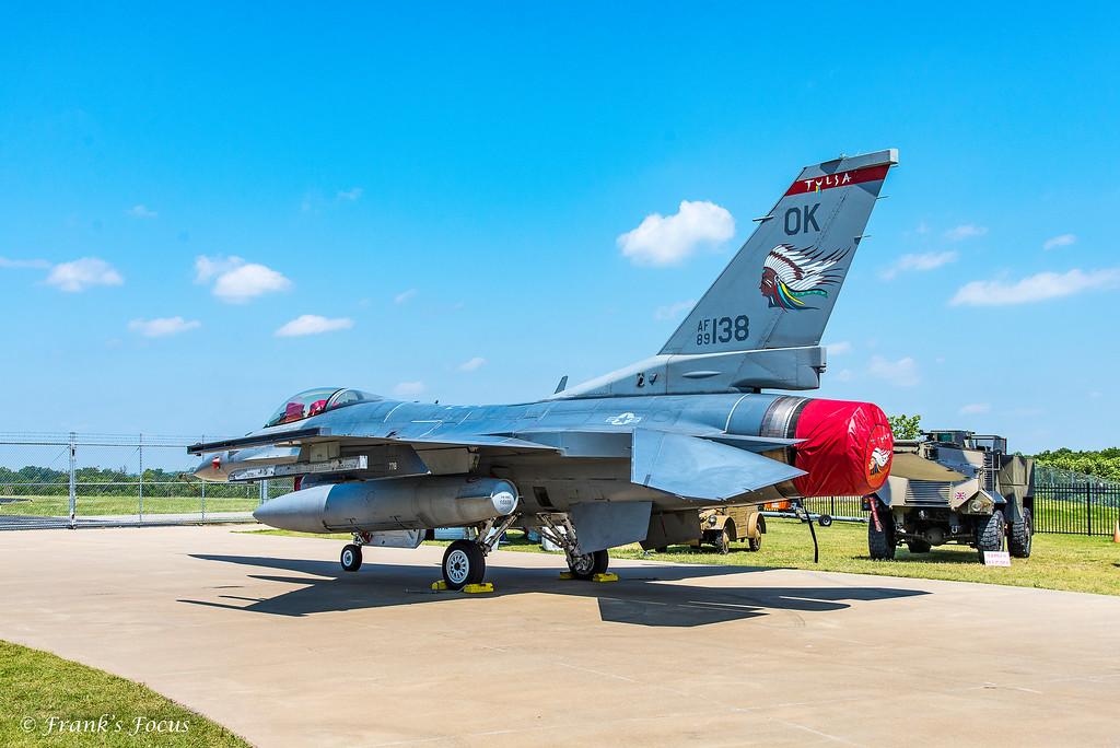 June 22, 2017 -- Fighting Falcon