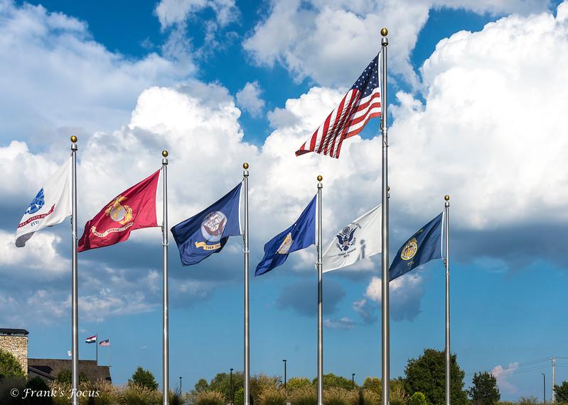 November 11, 2017 -- U.S. Veterans Day