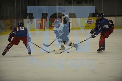 20160106 Boys Hockey XX vs. XX