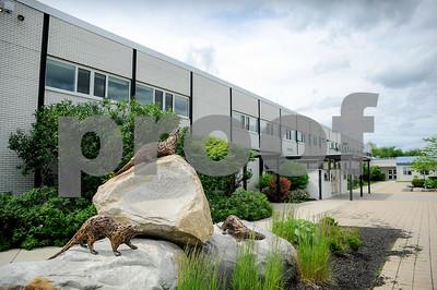 Robert Layman / Staff Photo Otter Valley Union High School