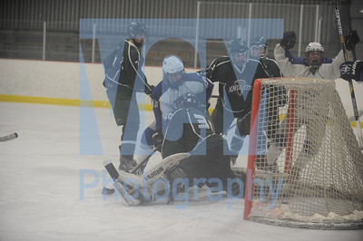 U-32 vs Rice boys hockey