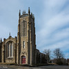 February 18, 2018 -- Methodist Church