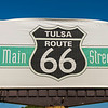 """T"" is for Tulsa"
