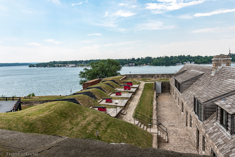 September 11, 2018 -- Old Fort Niagara